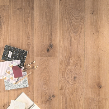 Panaget Diva 223 Sable French Oak Engineered Wood Flooring