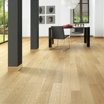 Woodland Classics French Oak Cannes Engineered Wood Flooring