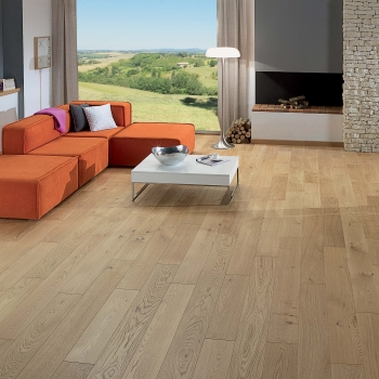 Woodland Classics French Oak Brittany Engineered Wood Flooring