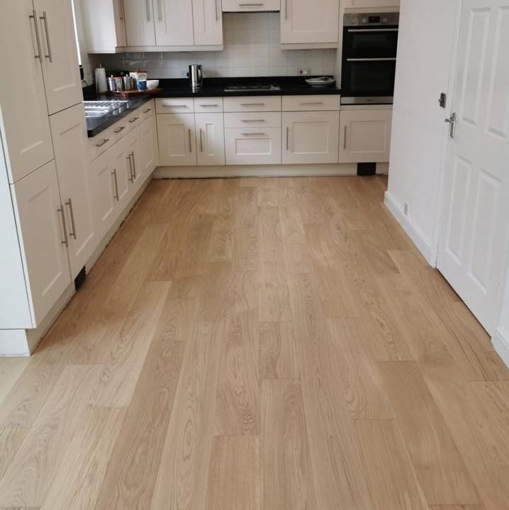Woodland Classics French Oak Purest Engineered Wood Flooring