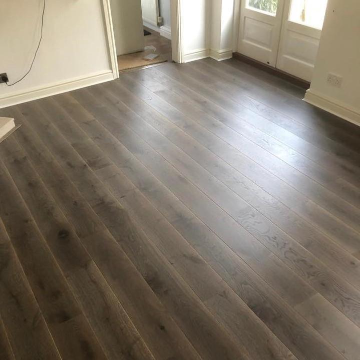 Woodland Classics Riviera French Oak Flooring