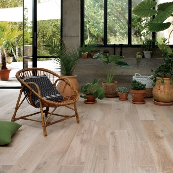 Woodland Classics French Oak Saint Malo Engineered Wood Flooring