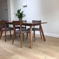 Woodland Classics Authentic Driftwood Click French Oak Flooring 12 x 184mm