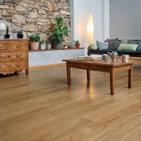 Panaget 14mm Diva 184mm Classic Satin Engineered Wood Floor