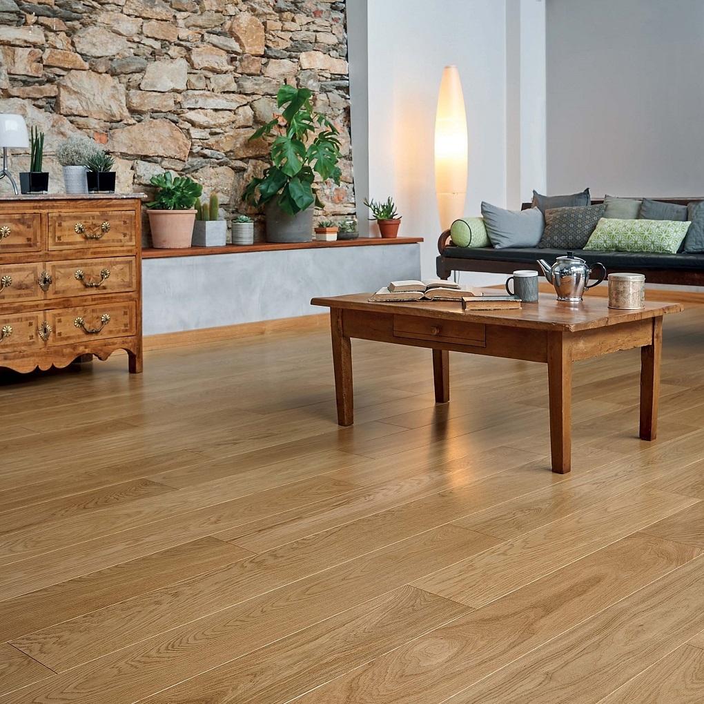 Woodland Classics French Oak Pure Satin