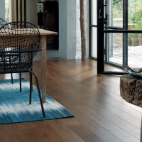 Woodland Classics French Oak Elegant Brown 14 x 184mm T&G
