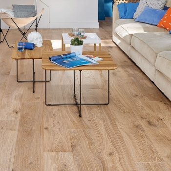 Panaget Diva Click Zenitude Sable 12 x 184mm French Oak Flooring