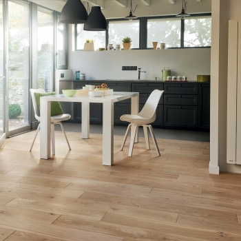 Panaget Diva Click Zenitude Bois Flotte 12 x 184mm French Oak Flooring