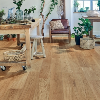 Woodland Classics French Oak Pure Extra Matt