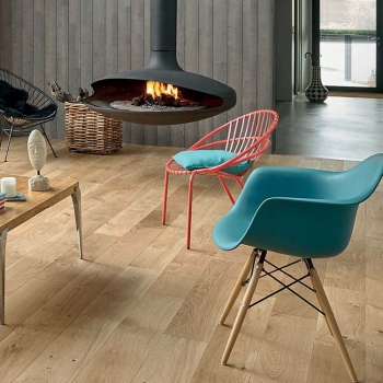 Woodland Authentic Toulon French Oak Flooring 12 x 184mm