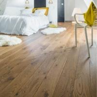Panaget 14mm Diva 184mm Origine Vintage Cuir French Oak Engineered Wood Floor