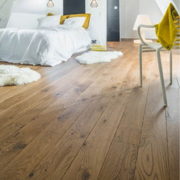 Panaget Diva Origine Vintage Cuir French Oak Engineered Wood Flooring