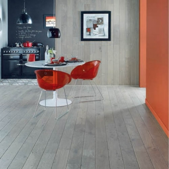 Panaget Diva Origine Vintage Rafia French Oak Engineered Wood Flooring