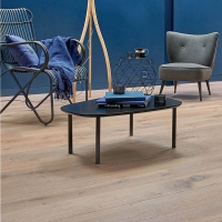 Panaget 14mm Diva 184mm Origine Vintage Tufeau French Oak Engineered Wood Floor