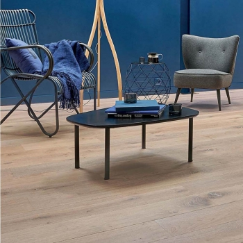 Panaget 14mm Diva Origine Vintage Tufeau Engineered Wood Flooring