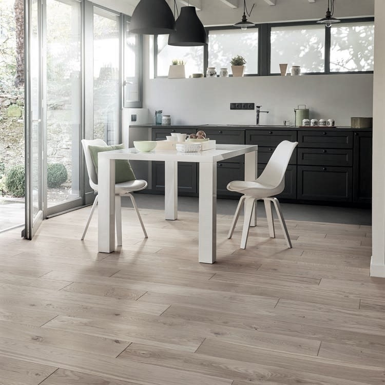Woodland Classics French Oak Pure Engineered Wood Flooring Save