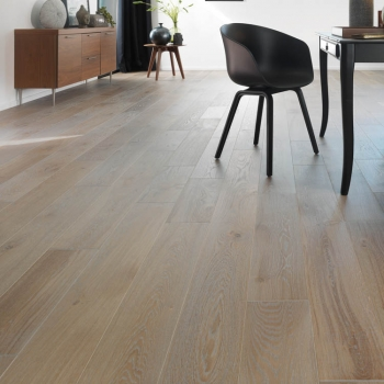 Woodland Classics French Oak San Tropez Engineered Wood Flooring