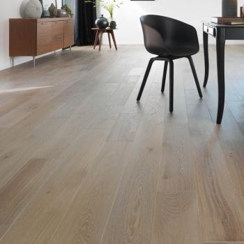 Woodland Classics French Oak Saint Tropez Engineered Wood Flooring