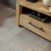 Panaget 14mm Diva 184mm Zenitude Grey Oil French Oak Engineered Wood Floor