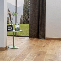 Panaget 14mm Diva 184mm Zenitude Natural Oil French Oak Engineered Wood Floor