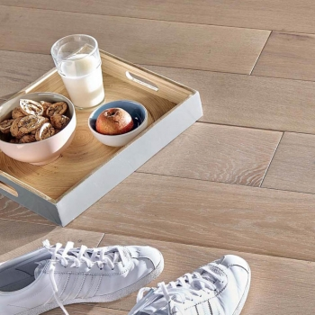 Woodland Classics French Oak Saint Malo Engineered Wood Flooring