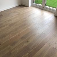 Woodland Classics French Oak Evening Grey Engineered Wood Flooring