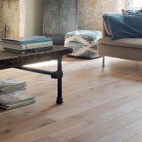 Panaget 14mm Diva 184mm Origine Sable French Oak Engineered Wood Floor