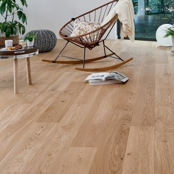 Panaget Diva Click Authentic Bois Flotte 12 x 184mm French Oak Flooring