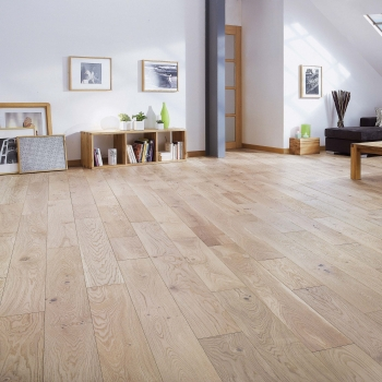 Panaget Diva Click Zenitude Linen 12 x 184mm French Oak Flooring