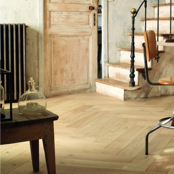 Panaget Authentic Bois Flotte 14mm French Oak Herringbone