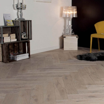 Panaget Zenitude Vintage Tufeau 14mm French Oak Herringbone