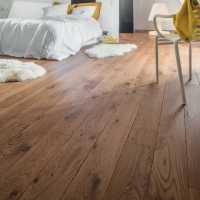 Woodland Classics French Oak Armagnac Engineered Wood Flooring