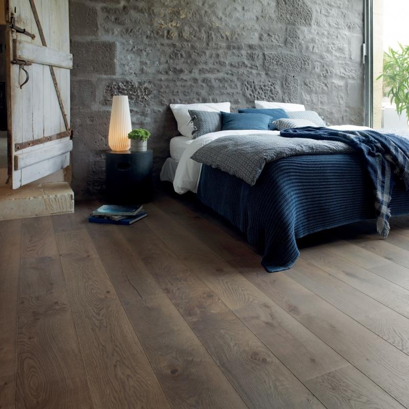 Woodland Riviera French Oak Engineered Wood Flooring