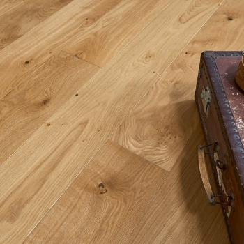 Panaget Diva Authentic Miel Click 12 x 139 mm French Oak Flooring