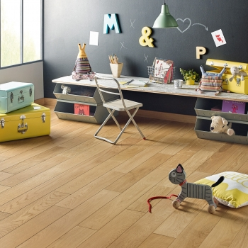 Woodland Classics French Oak Nice Engineered Wood Flooring