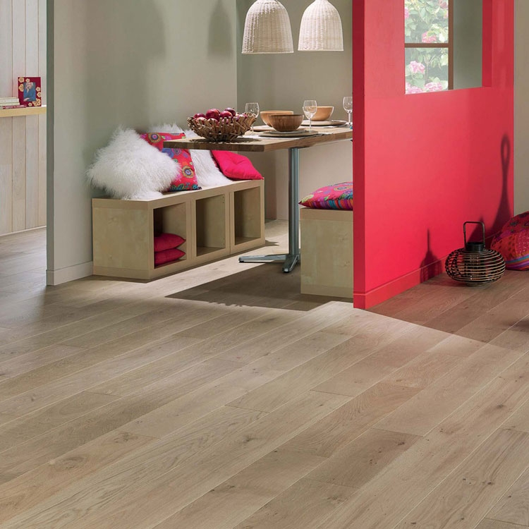 Panaget 139mm Diva Authentic Bois Flotte French Oak Engineered Wood