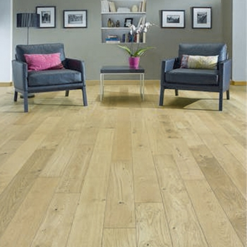 Panaget 12mm Otello Authentic Topaze French Oak Engineered Wood Floor