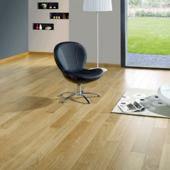 Panaget 12mm Otello Classic Satin French Oak Engineered Wood Flooring