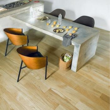 Panaget 12mm Diva 139mm Click Classic Oak Topaze Engineered Wood Flooring