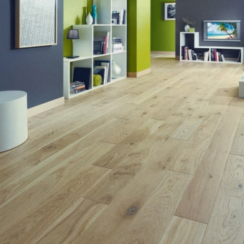 Panaget 12mm Otello Click Zenitude Bois flotte Engineered Wood Flooring