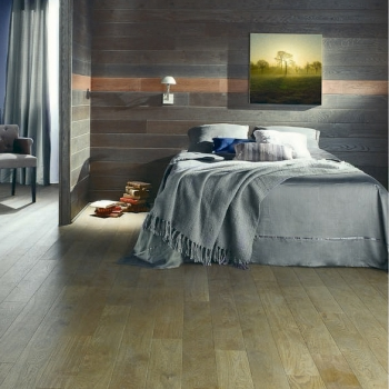 Panaget 12mm Otello Click Zenitude Habano Engineered Wood Flooring