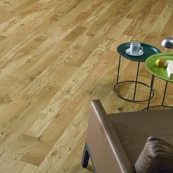 Panaget 12mm Otello Click Zenitude Natural Oil Engineered Wood Flooring