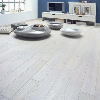 Panaget 12mm Otello Click Zenitude White Oil Engineered Wood Flooring