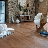 Panaget Diva Click Authentic Cuir 14 x 139mm French Oak Flooring