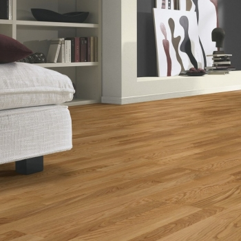 Tarkett Viva Oak 2 strip Natura matt lacquer 8.5mm