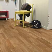 Tarkett Rumba Oak Rustic 3 Strip Engineered Wood Flooring
