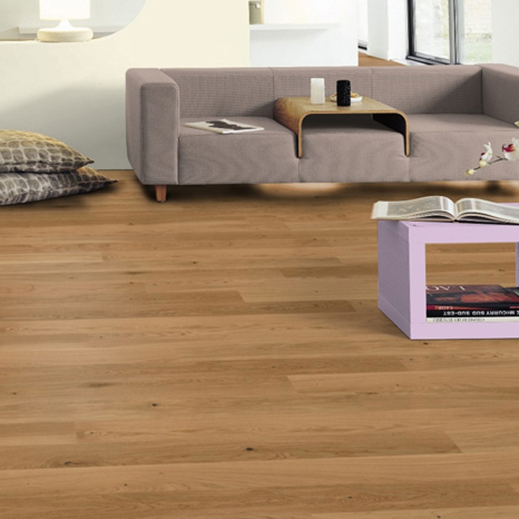 Tarkett Oak Rustic Natura 190mm Engineered Wood Flooring