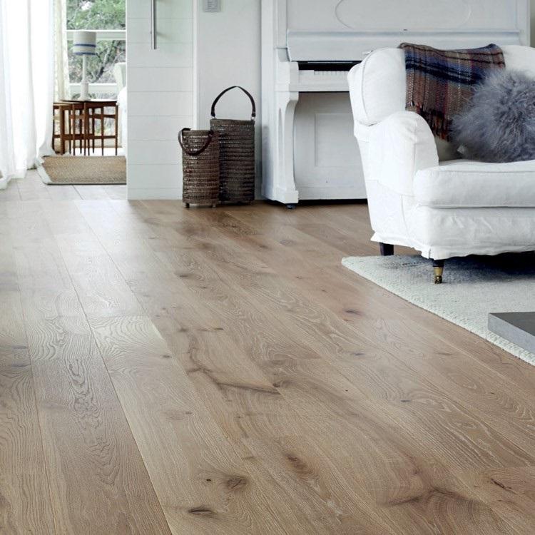 Tarkett Heritage Oak Blonde Engineered Wood Flooring