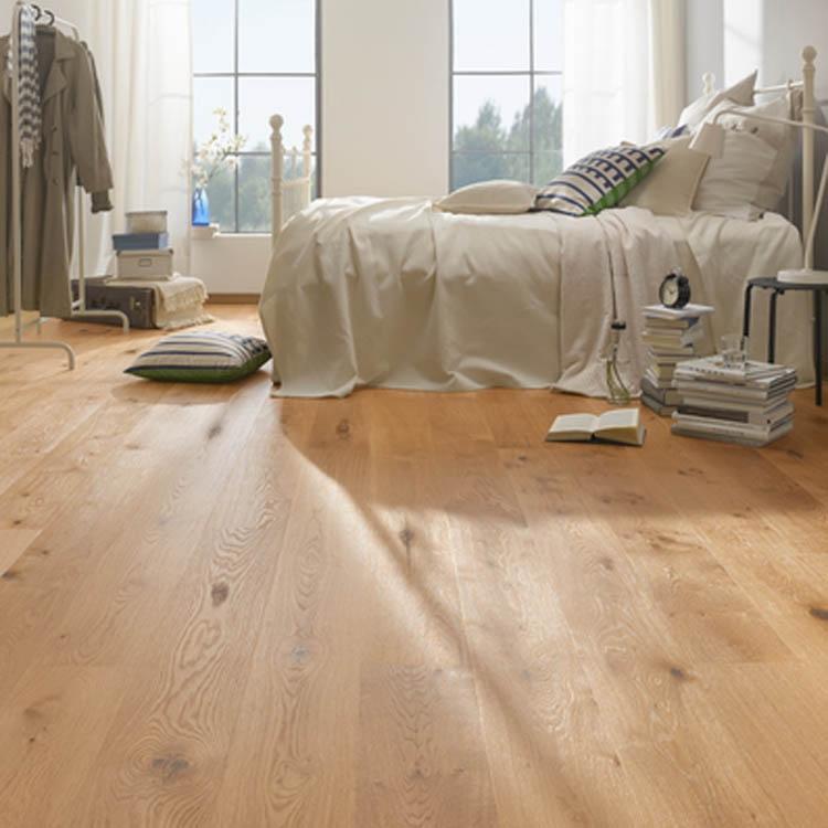 Tarkett Atelier Heritage Oak Rustic Engineered Wood Flooring