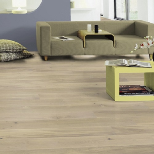 Tarkett Pure Unfinished European Oak Engineered Wood Flooring